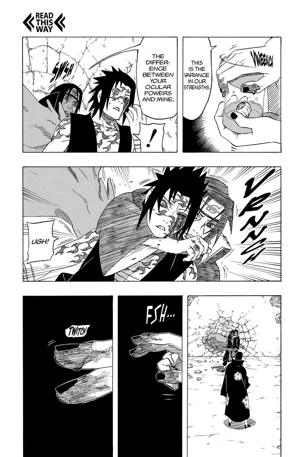 Naruto, Chapter 388 image 007