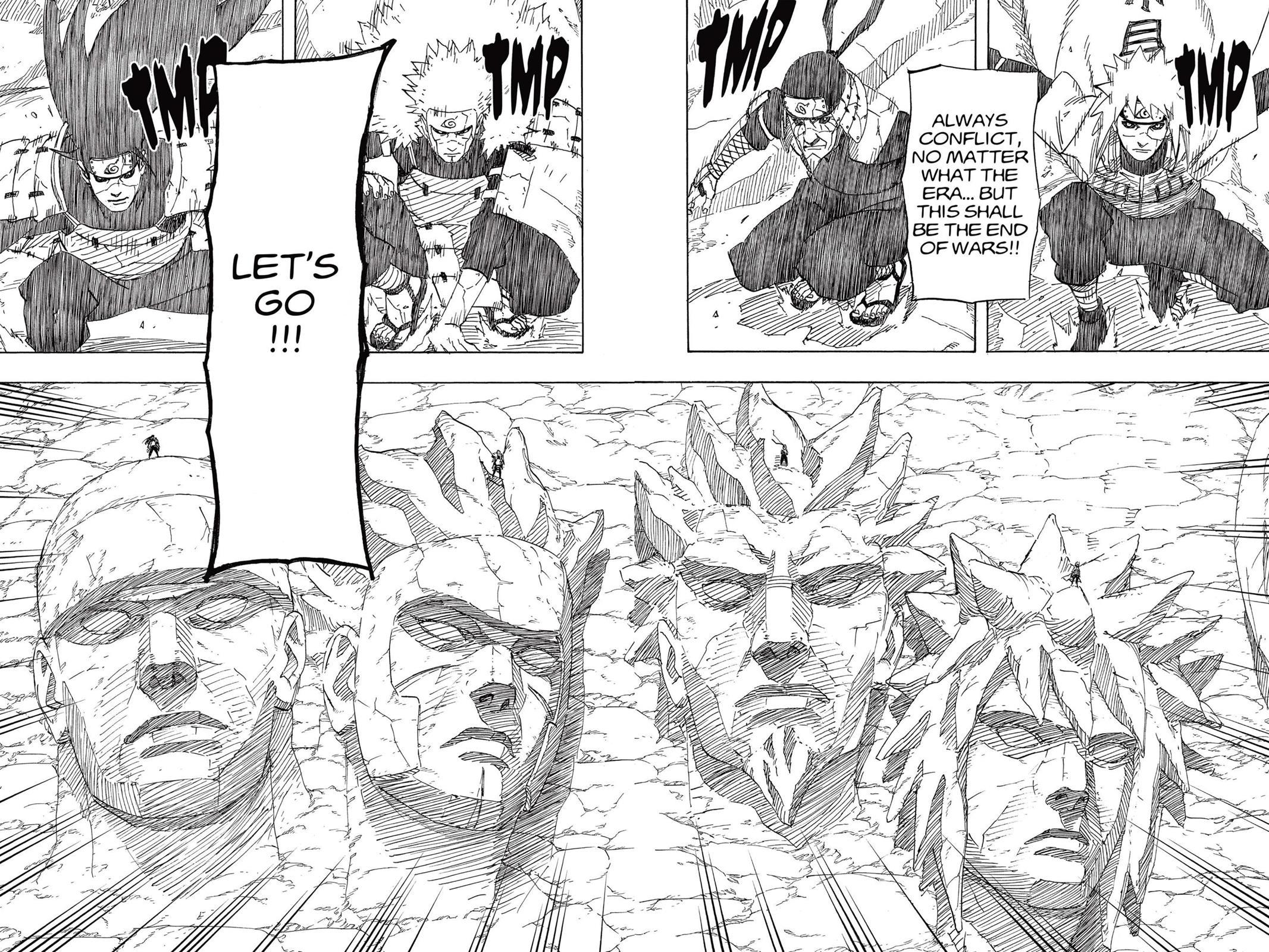 Naruto, Chapter 627 image 017