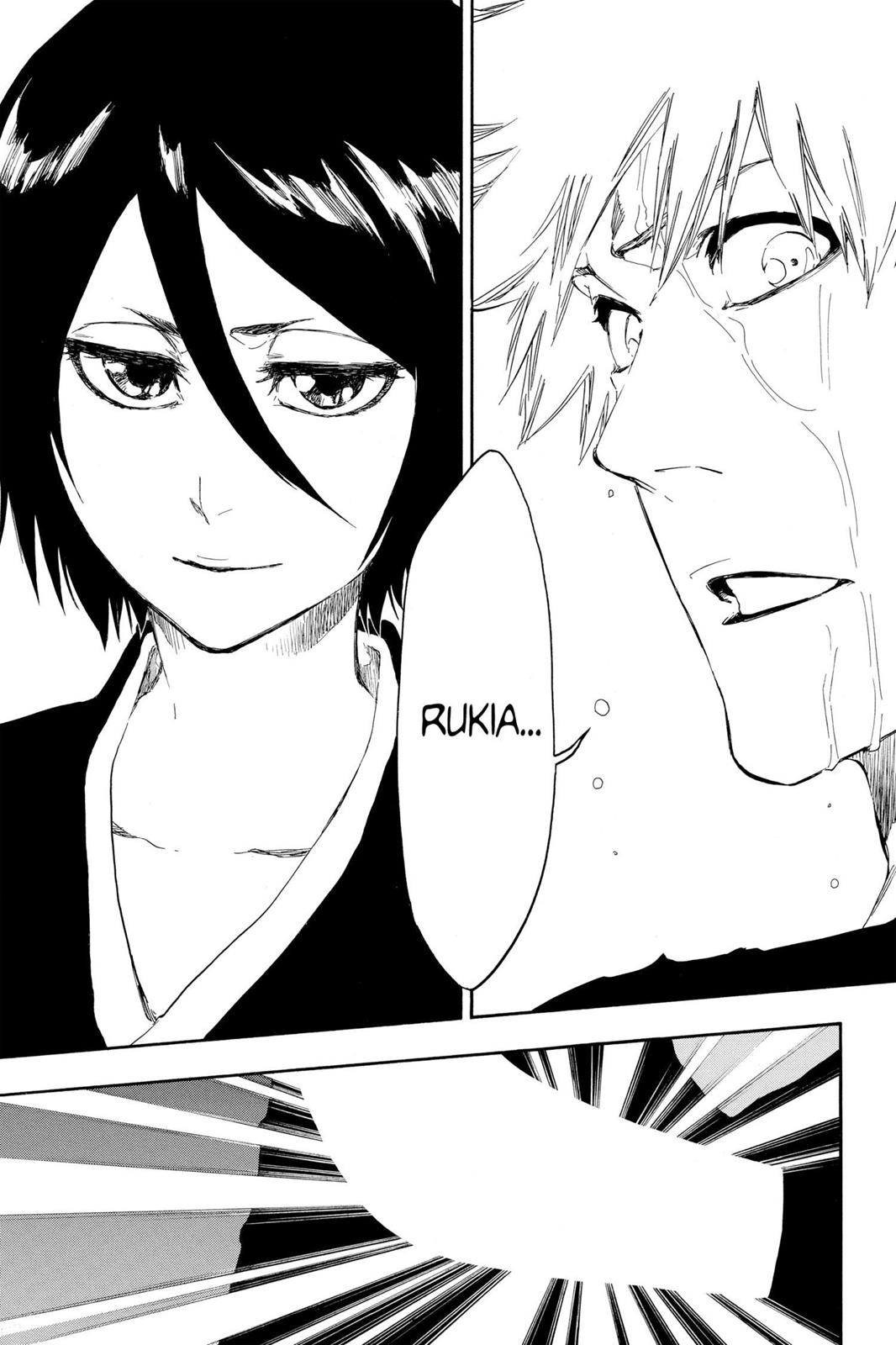 Bleach, Chapter 459 image 015
