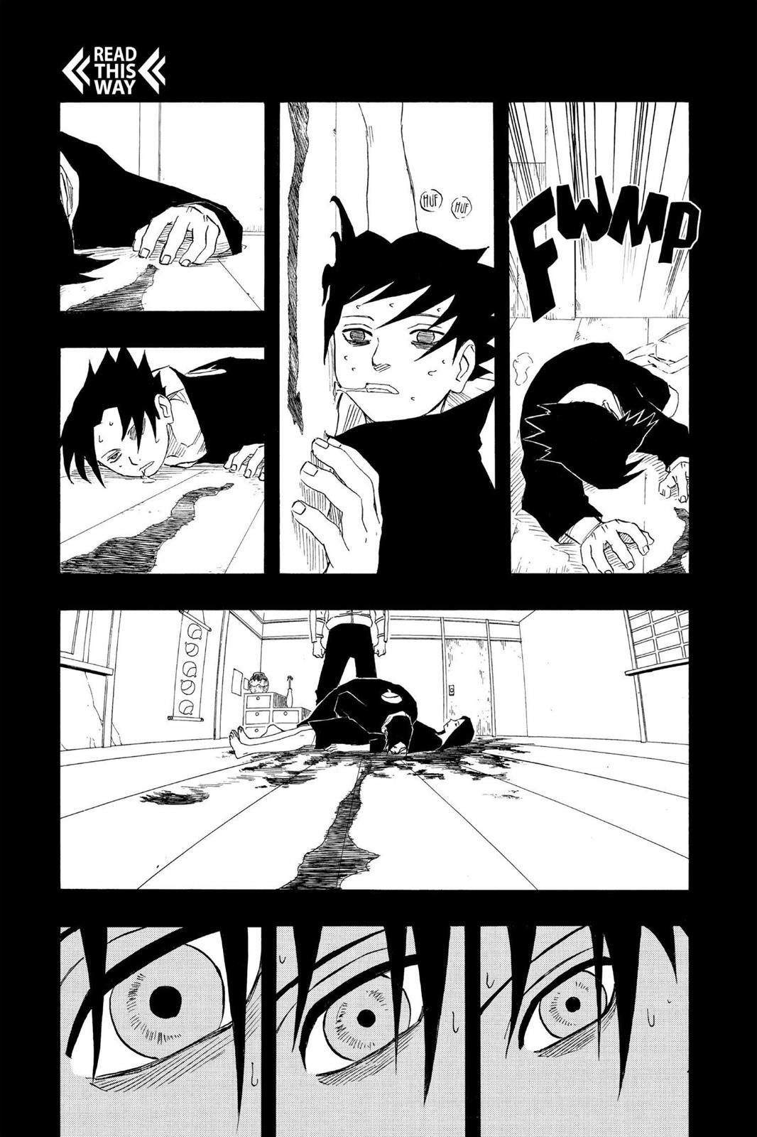 Naruto, Chapter 146 image 007