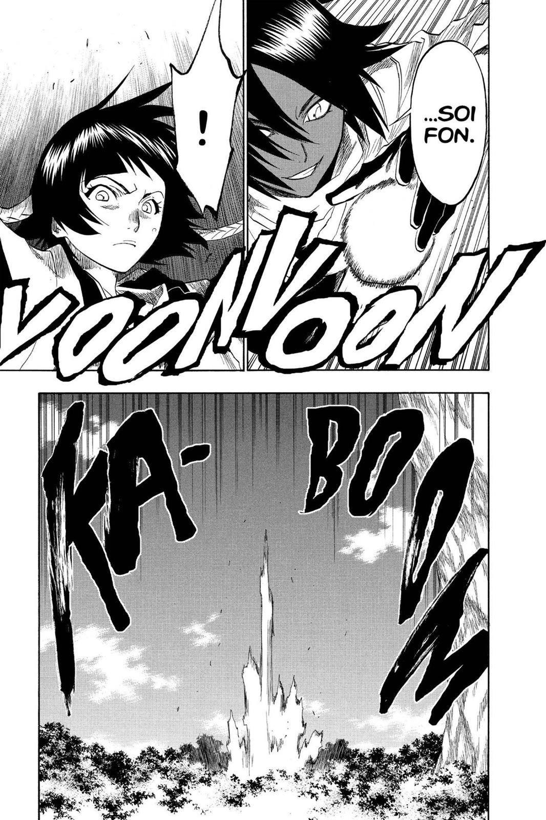 Bleach, Chapter 153 image 019