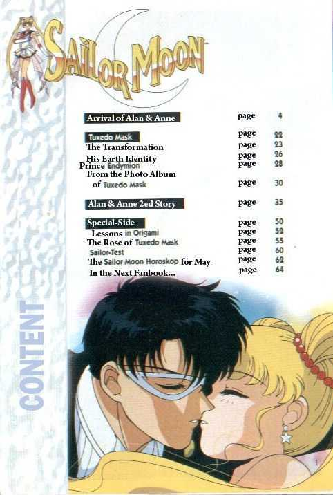 Sailor Moon, Cahpter 7 image 003
