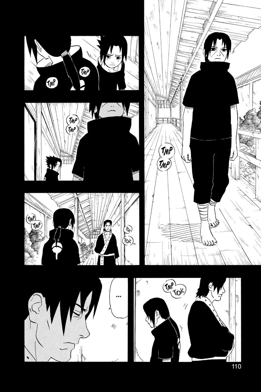 Naruto, Chapter 223 image 004