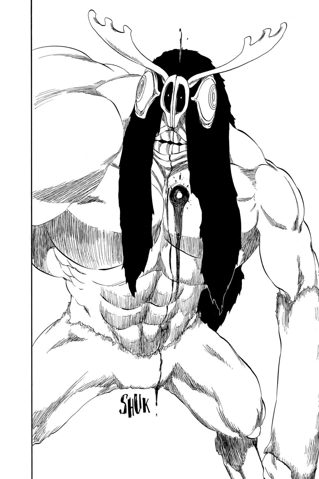 Bleach, Chapter 338 image 013