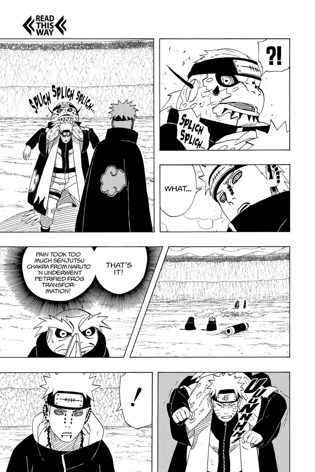 Naruto, Chapter 435 image 005