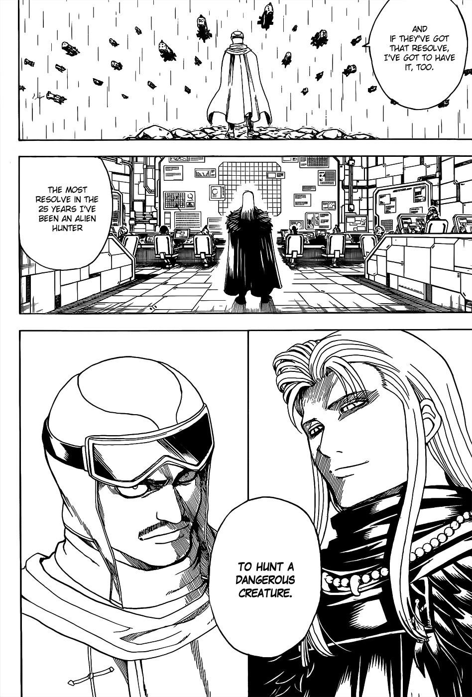 Gintama Chapter, 560 image 004