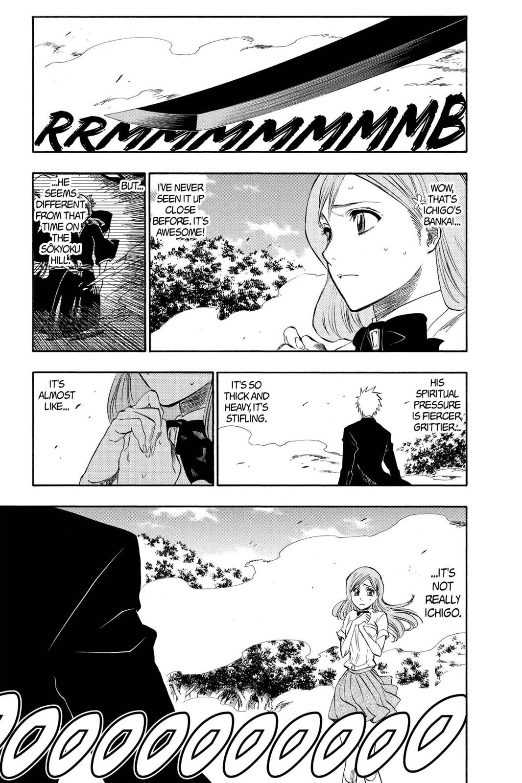 Bleach, Chapter 193 image 006