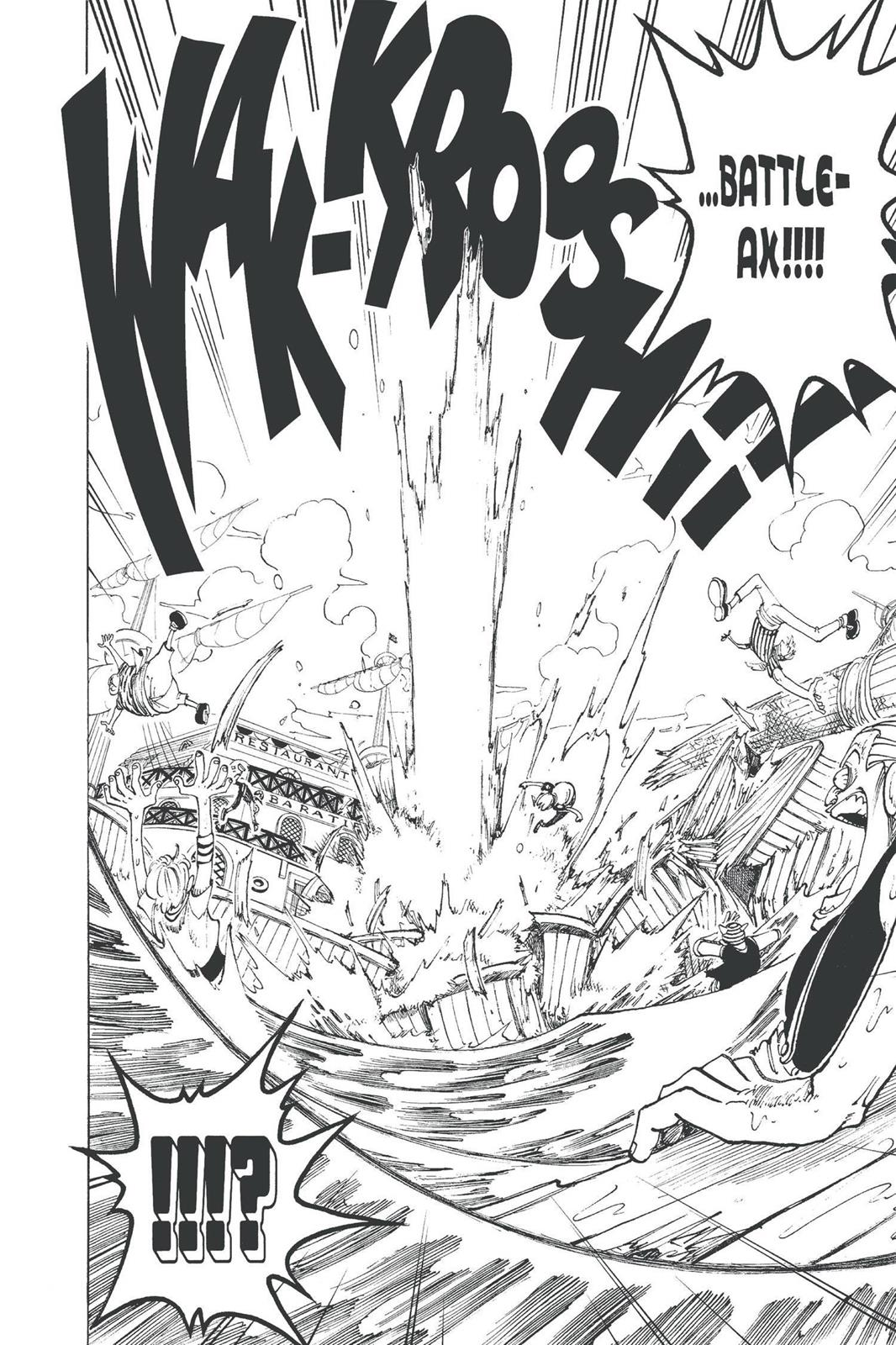 One Piece, Chapter 59 image 010