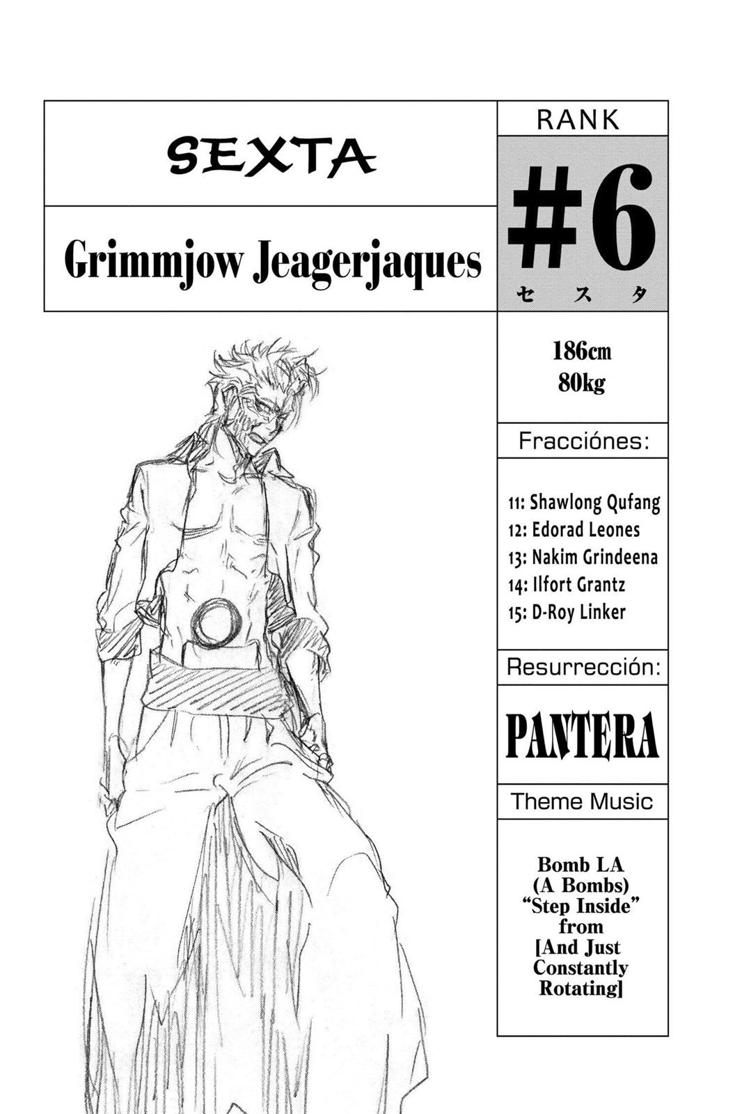 Bleach, Chapter 331 image 023
