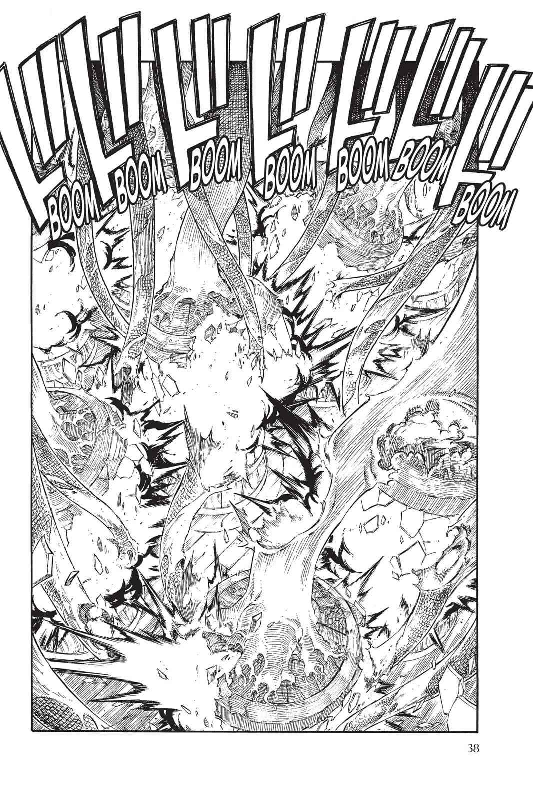 Chapter 380 image 010