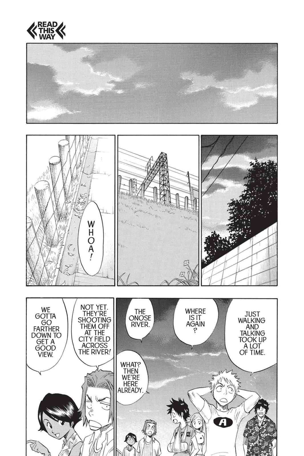 Bleach, Chapter 68 image 007