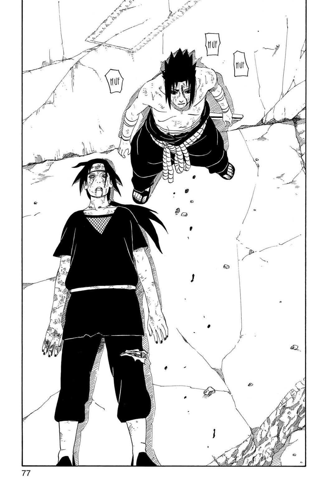 Naruto, Chapter 393 image 016