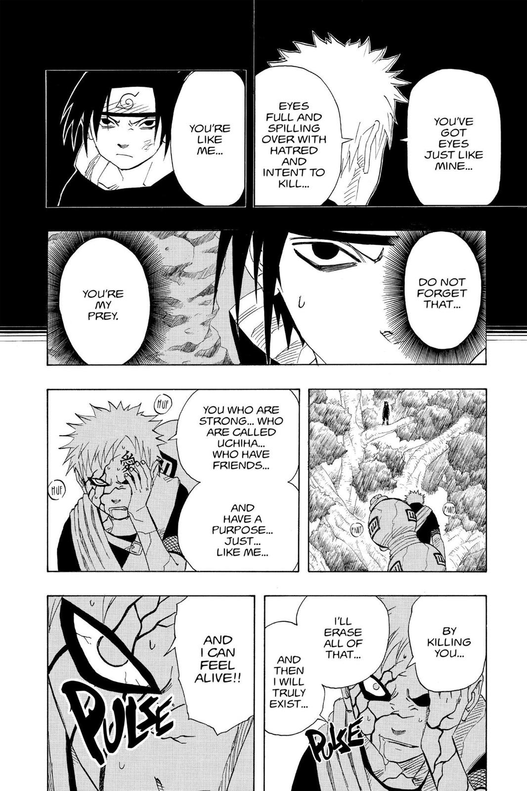Naruto, Chapter 125 image 016