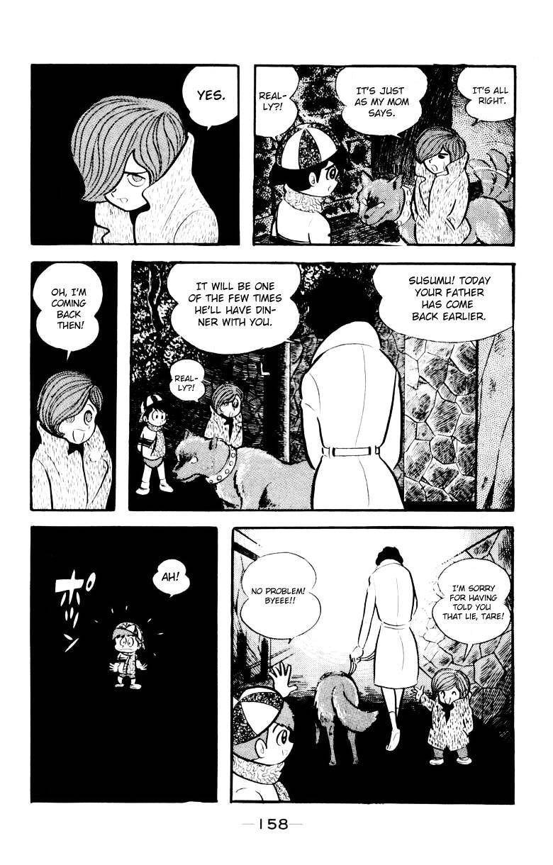 Devilman, Chapter 3 image 153