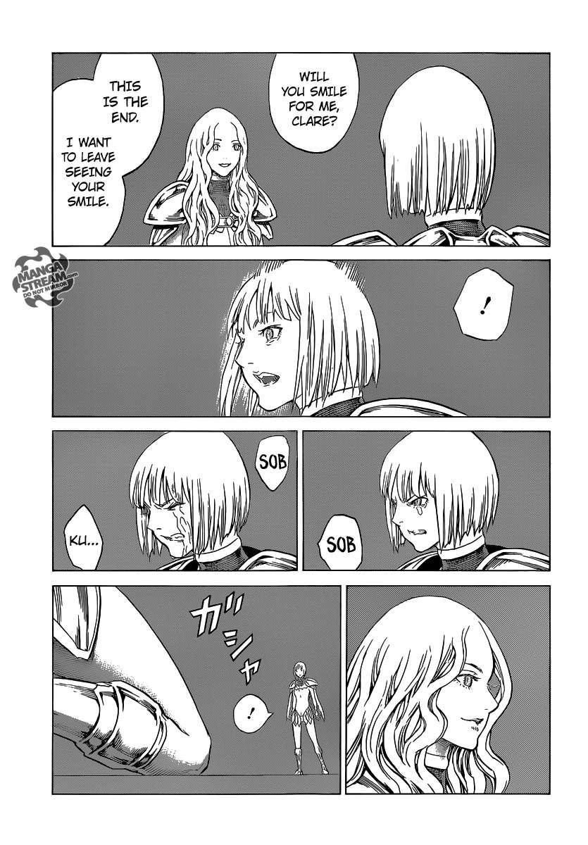 Claymore, Chapter 155 image 010