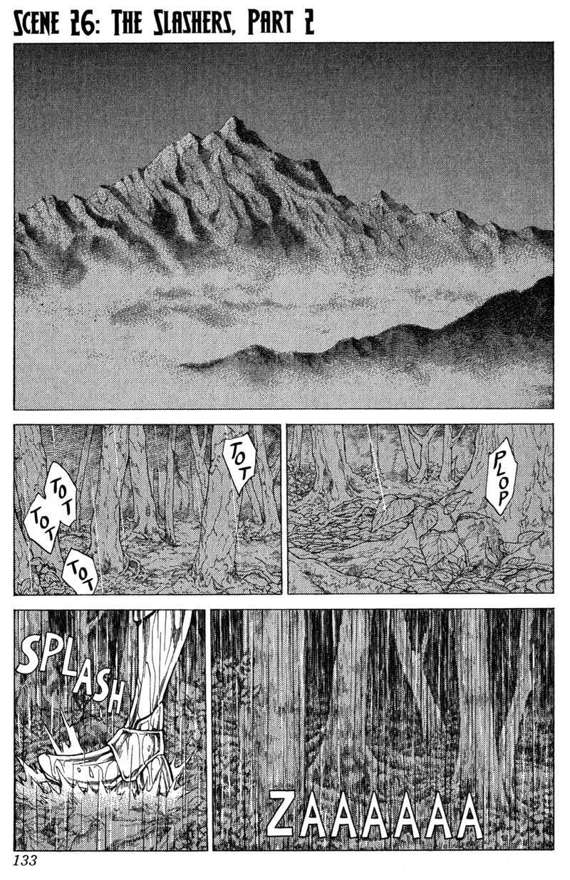 Claymore, Chapter 26 image 001
