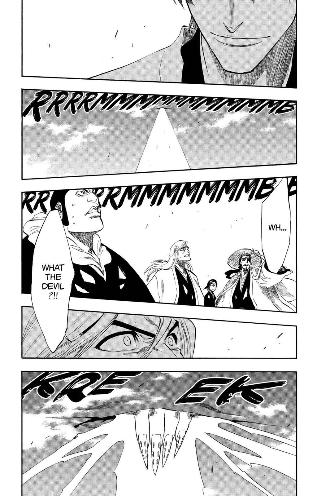 Bleach, Chapter 178 image 003