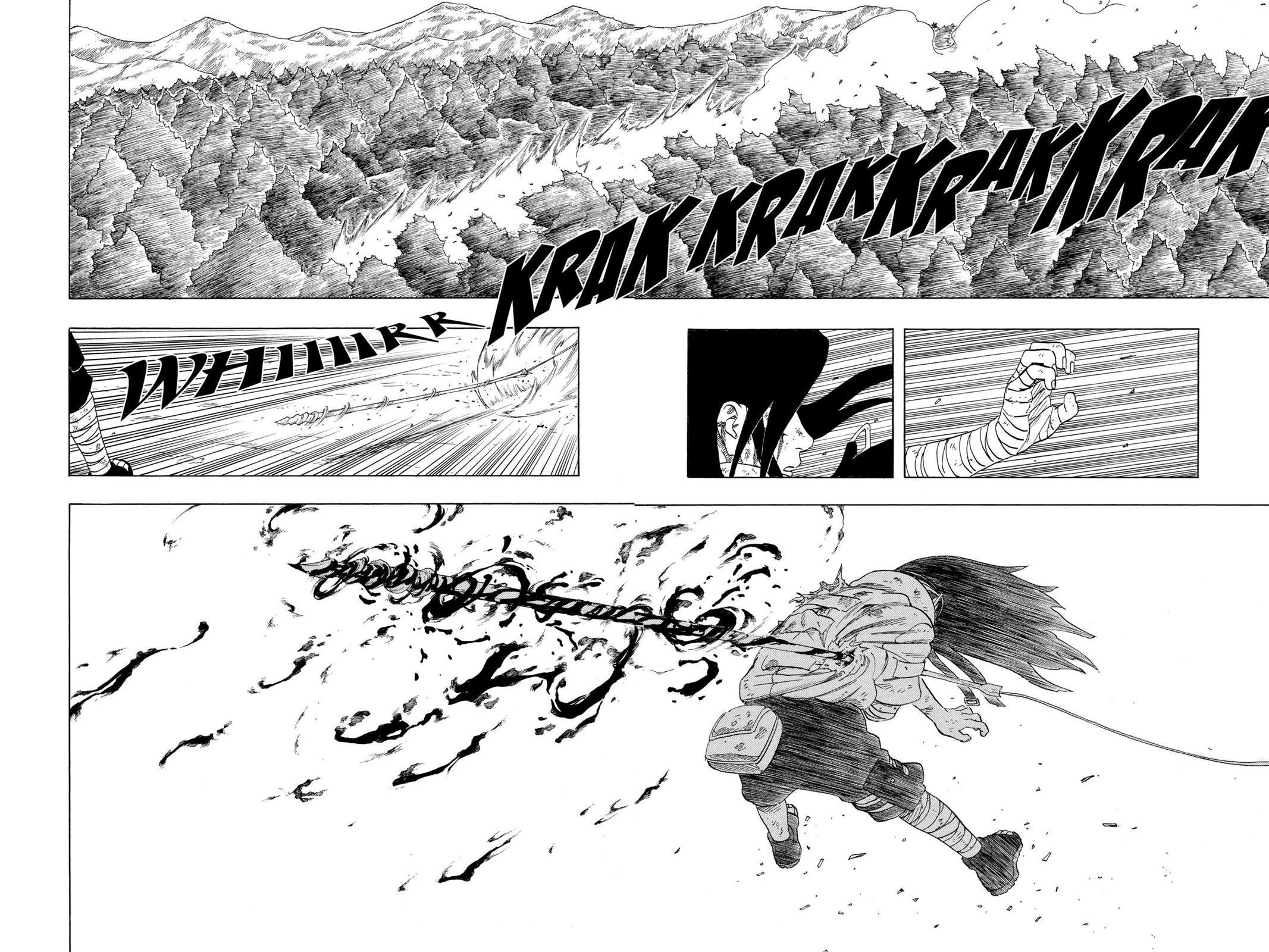 Naruto, Chapter 196 image 018