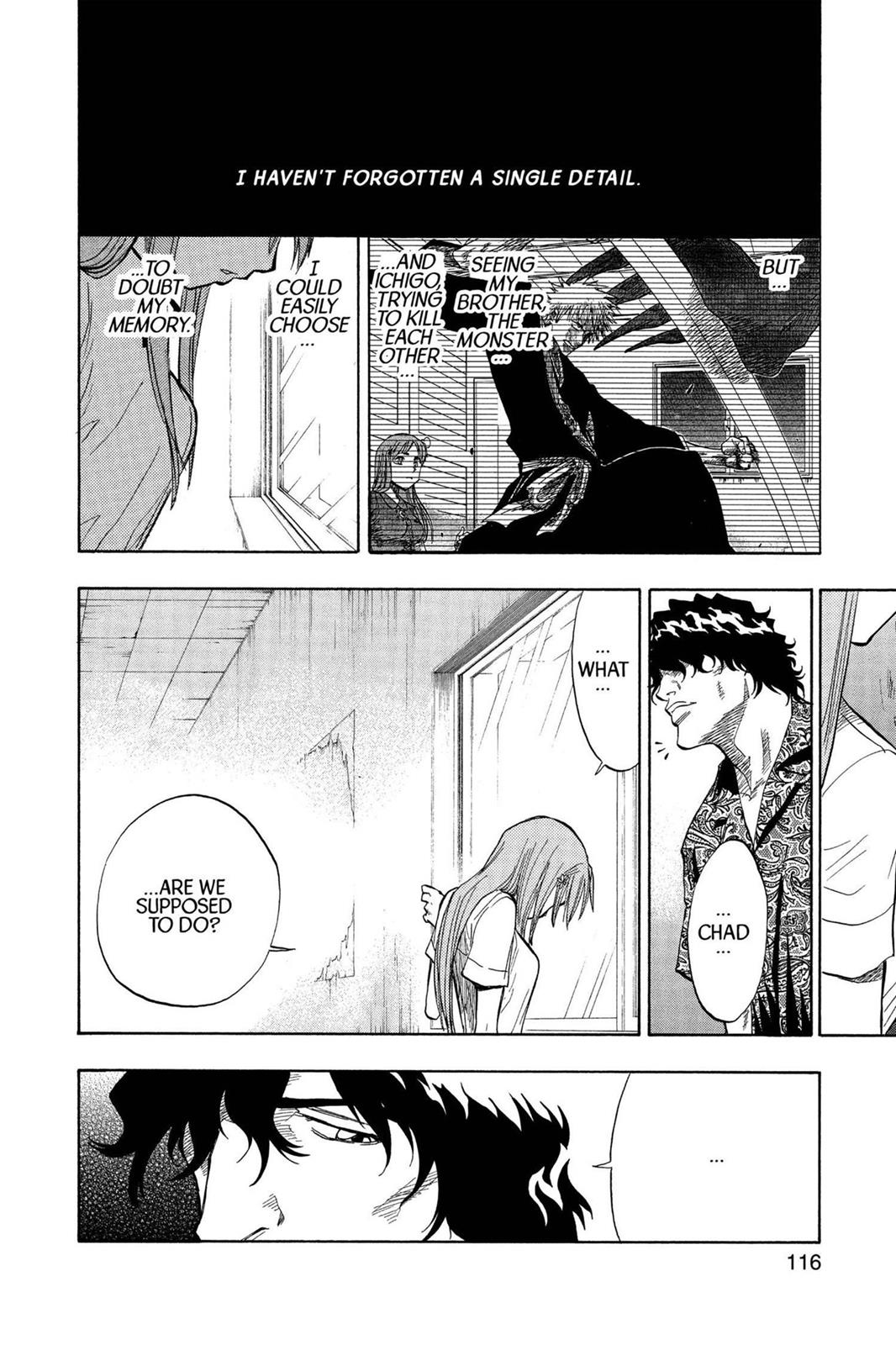 Bleach, Chapter 49 image 008