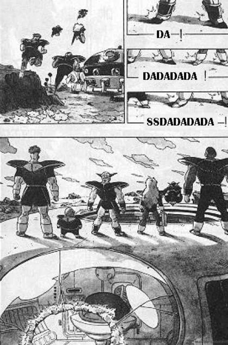 Dragon Ball, Chapter 272 image 005