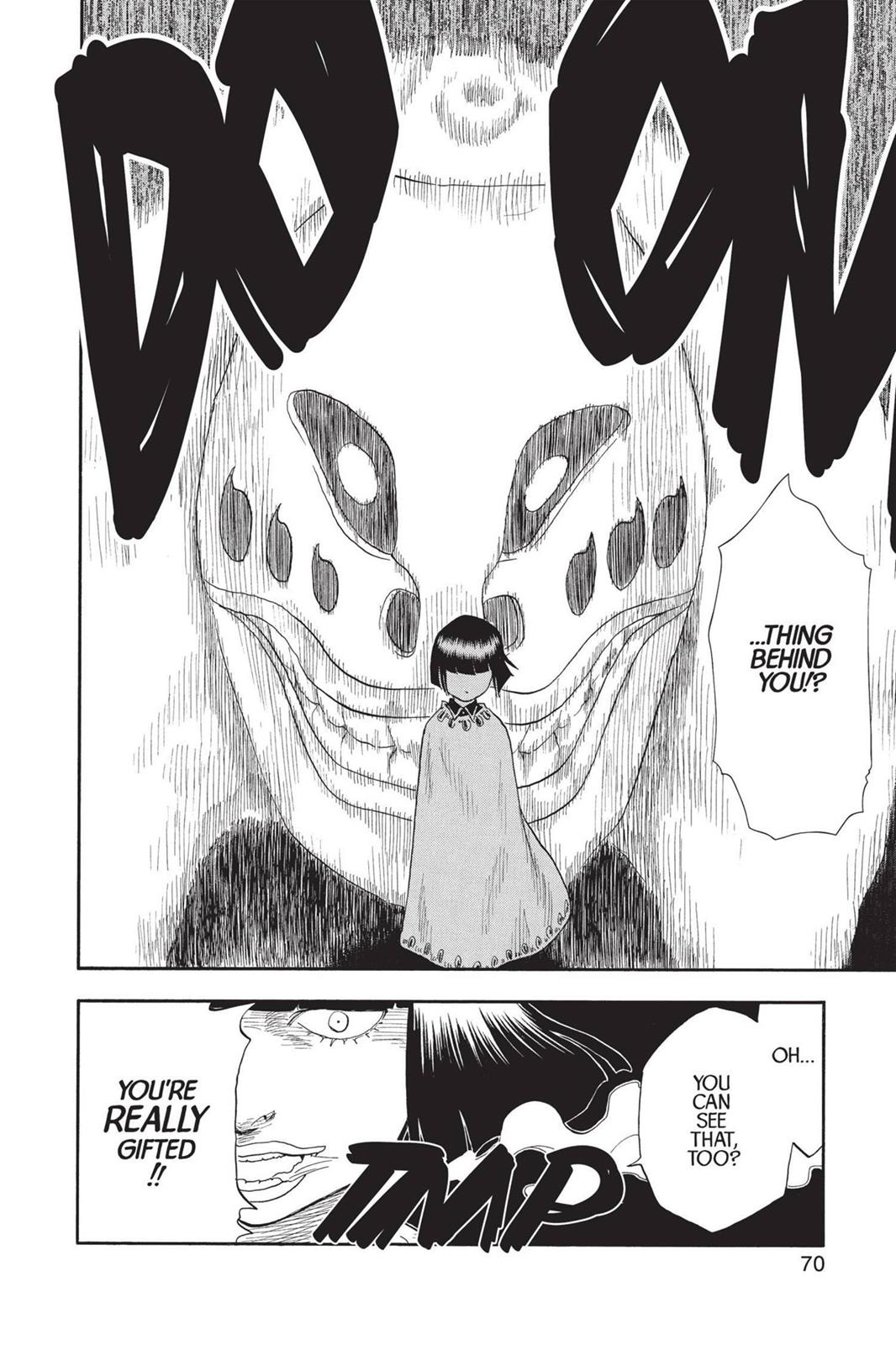 Bleach, Chapter 20 image 006