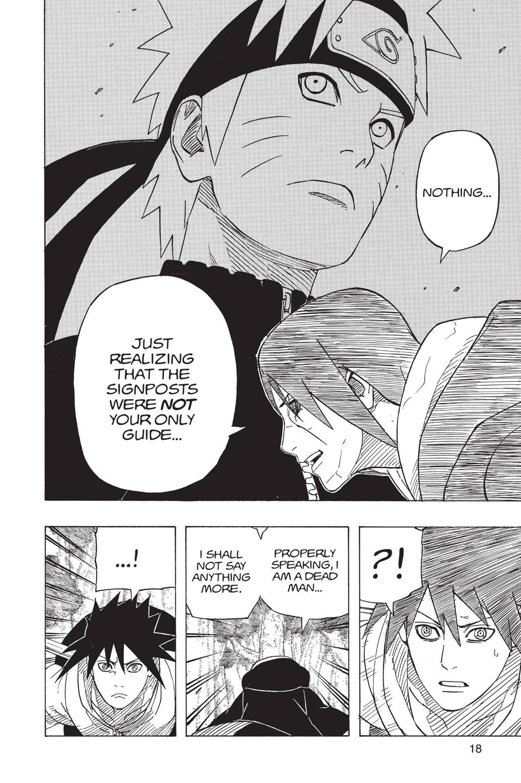Naruto, Chapter 576 image 019
