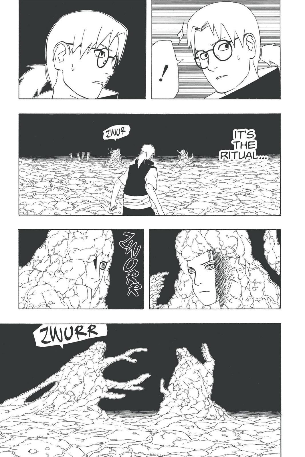 Naruto, Chapter 346 image 003