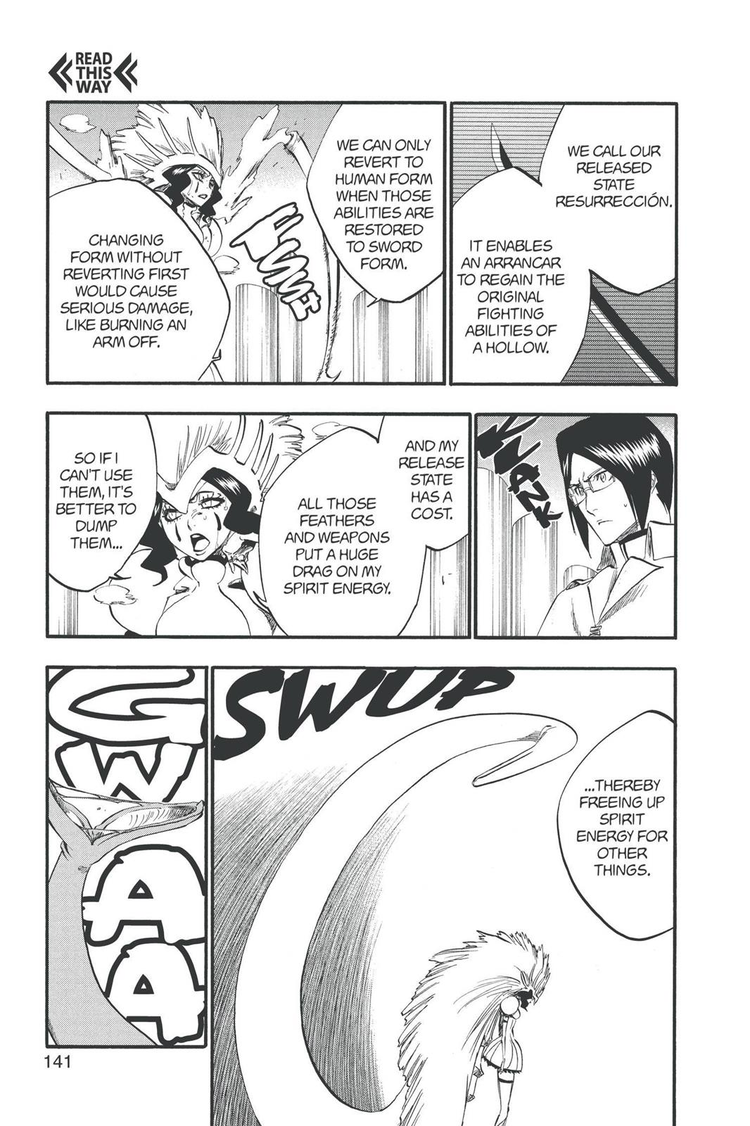 Bleach, Chapter 258 image 011