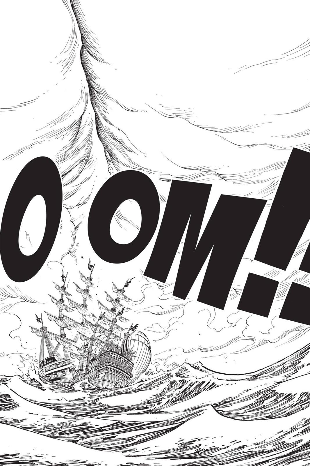 One Piece, Chapter 434 image 016