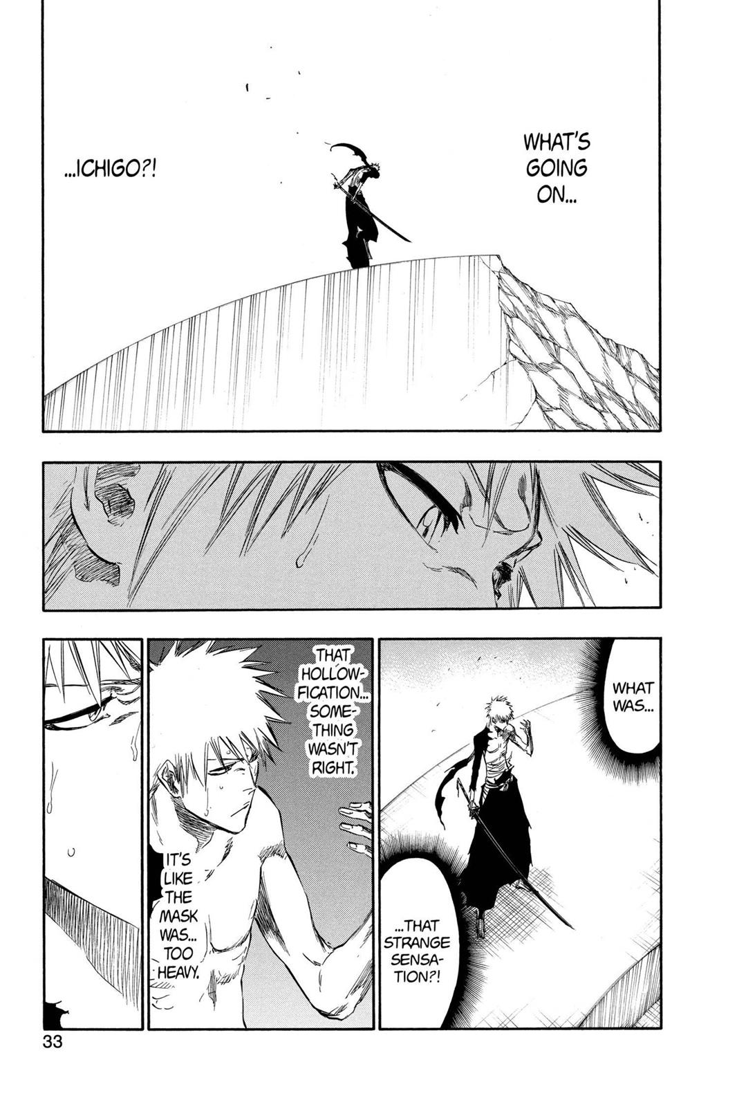 Bleach, Chapter 379 image 006