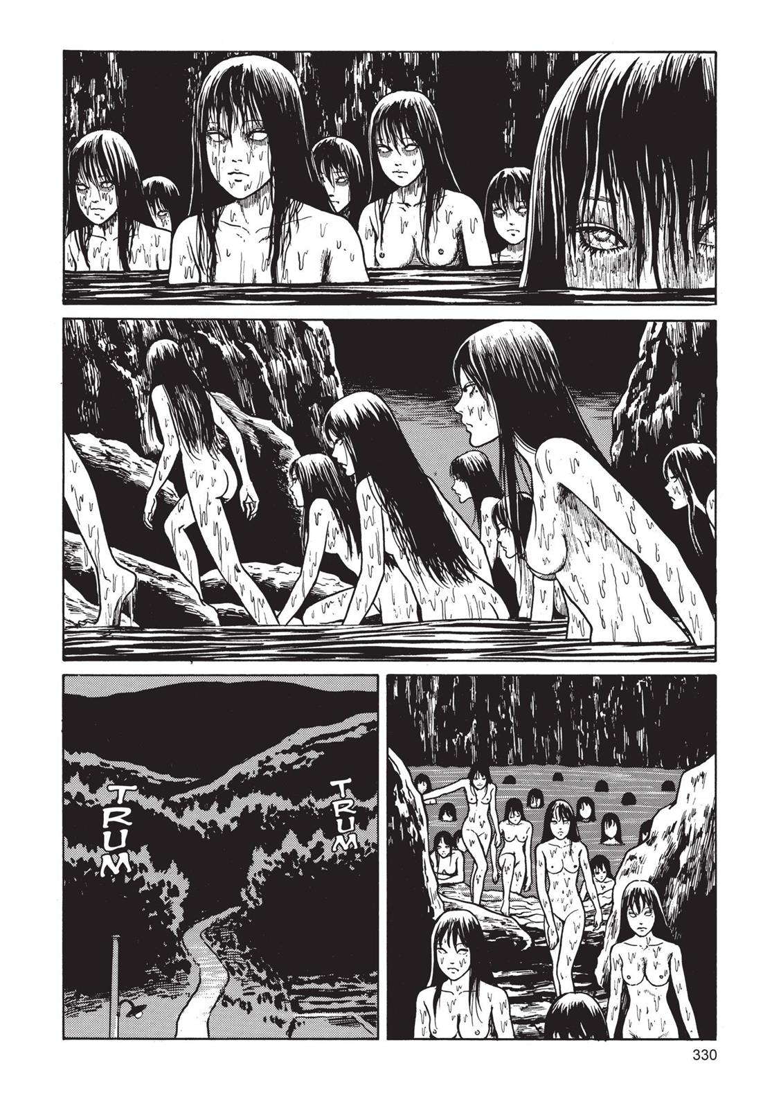 Tomie, Chapter 8 image 022