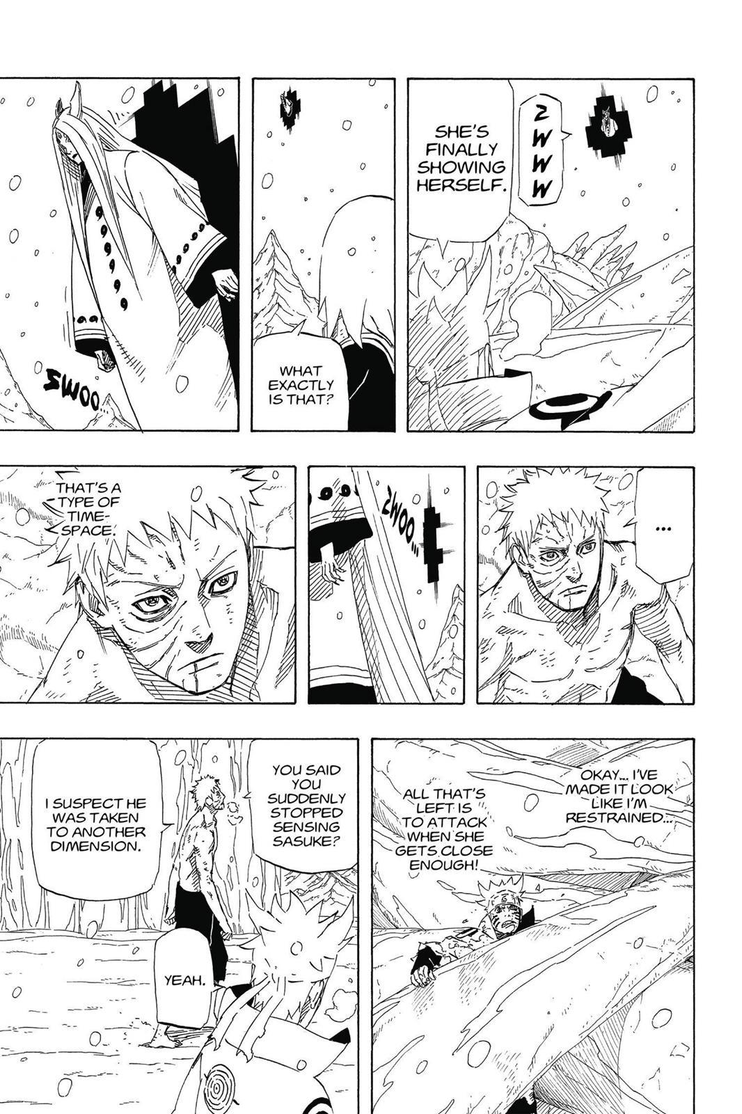 Naruto, Chapter 683 image 013