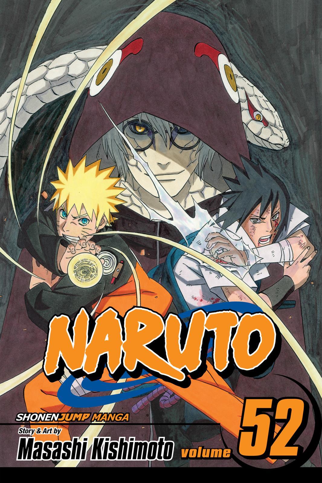 Naruto, Chapter 484 image 001