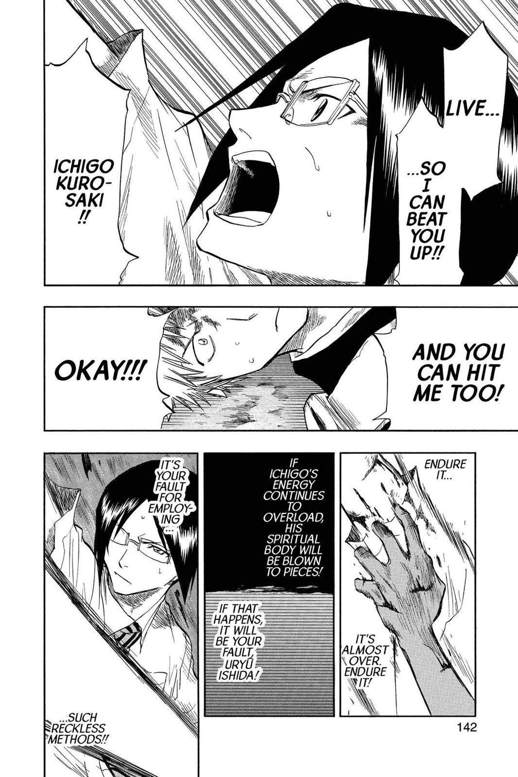 Bleach, Chapter 50 image 014