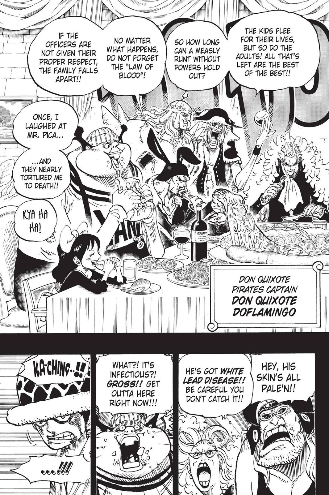 One Piece, Chapter 762 image 003