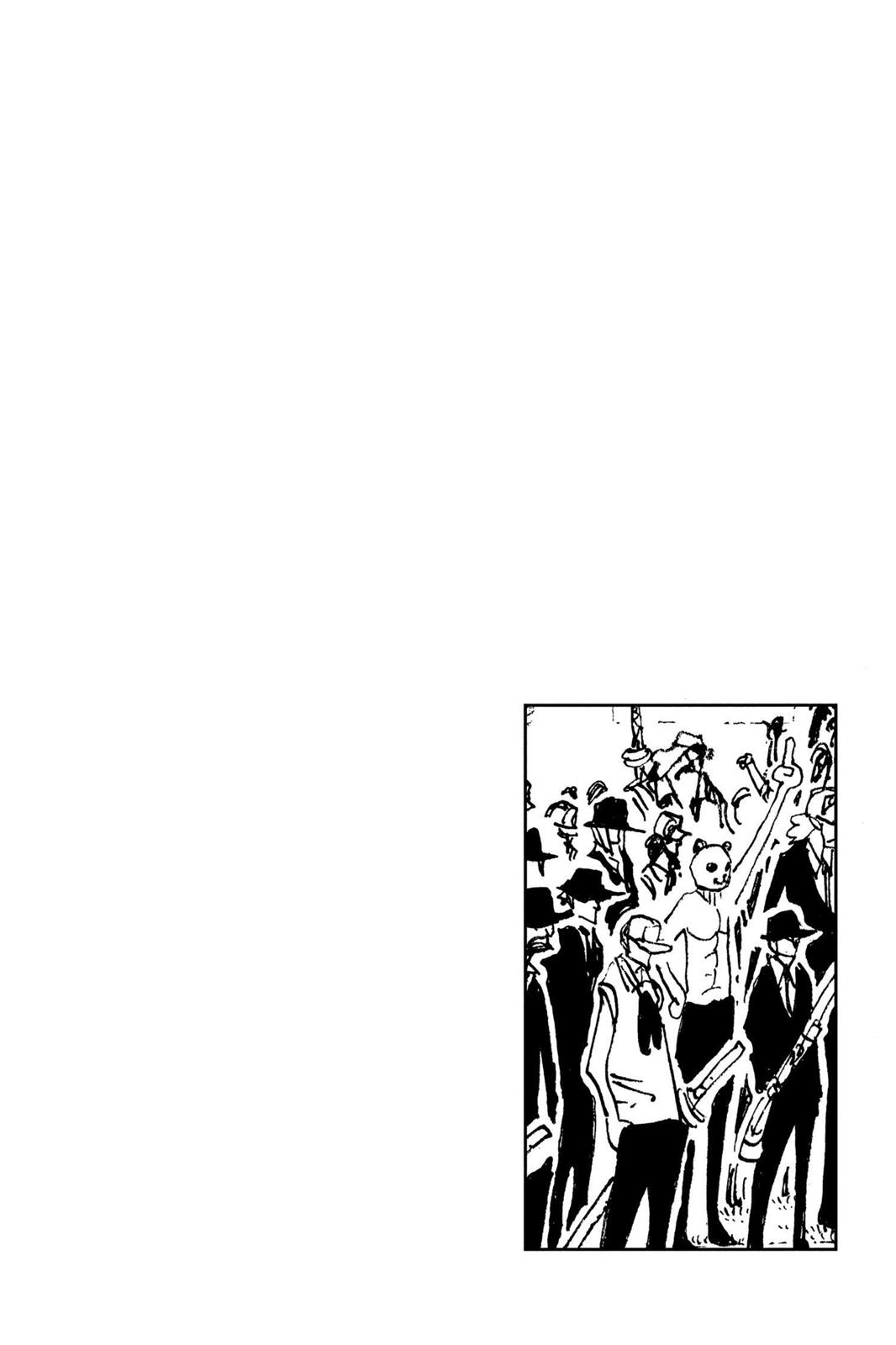One Piece, Chapter 377 image 003