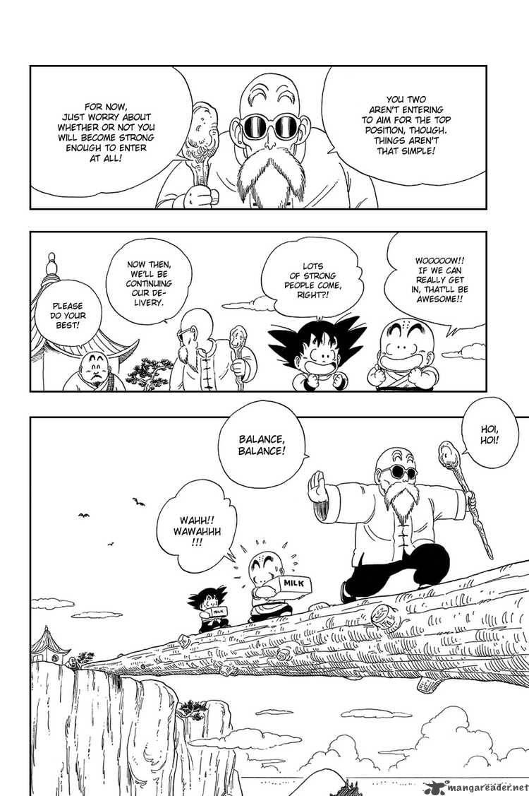 Dragon Ball, Chapter 30 image 018