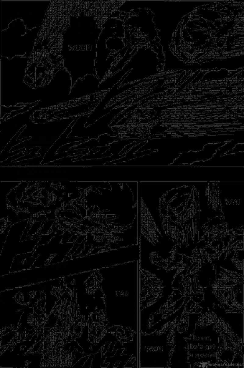 Dragon Ball, Chapter 310 image 005