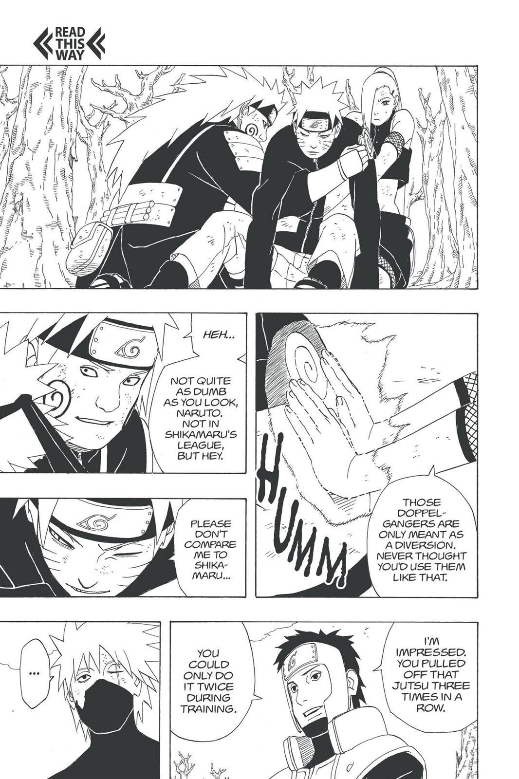 Naruto, Chapter 342 image 005