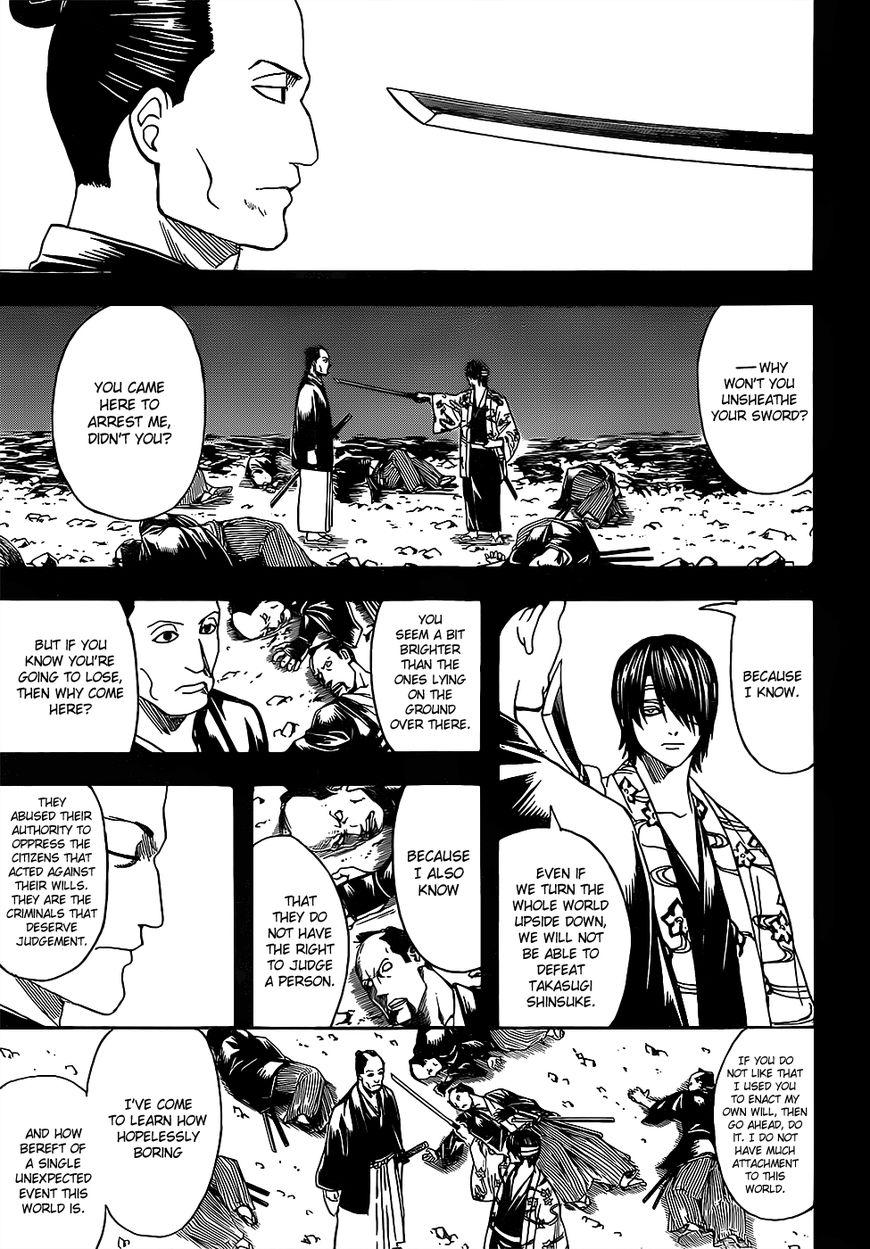 Gintama Chapter, 640 image 017
