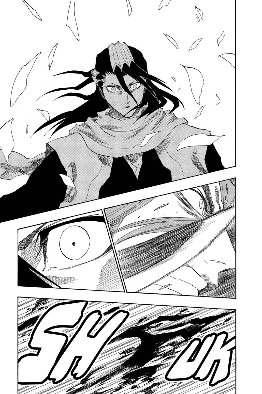 Bleach, Chapter 143 image 023