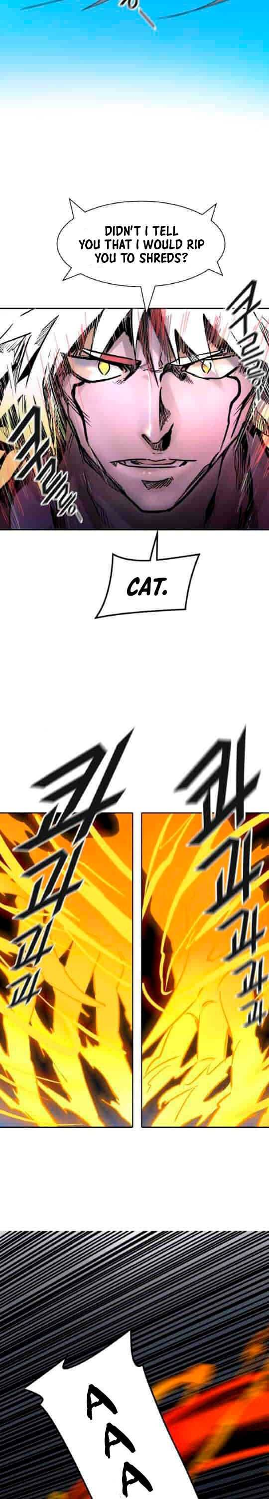 Tower Of God, Chapter 492 image 019
