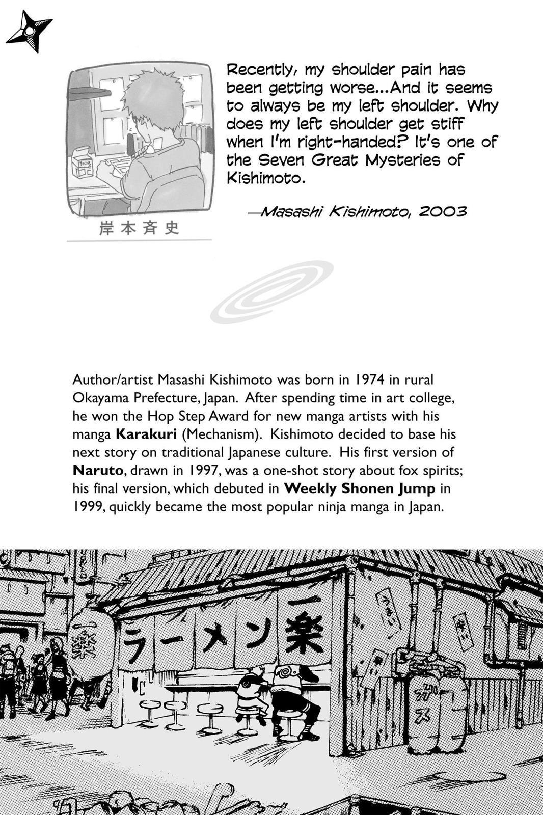 Naruto, Chapter 154 image 002