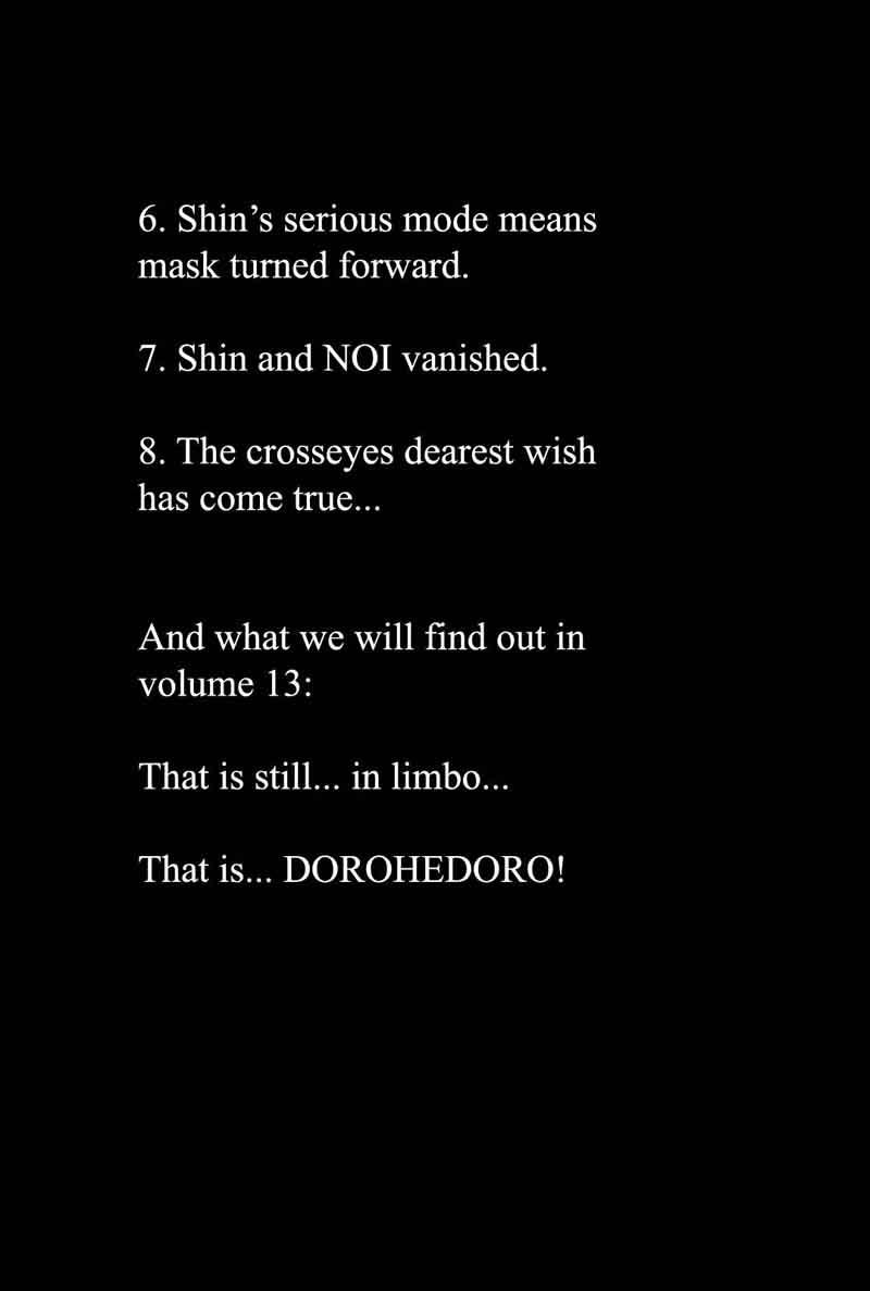 Dorohedoro, Chapter 73 image 044