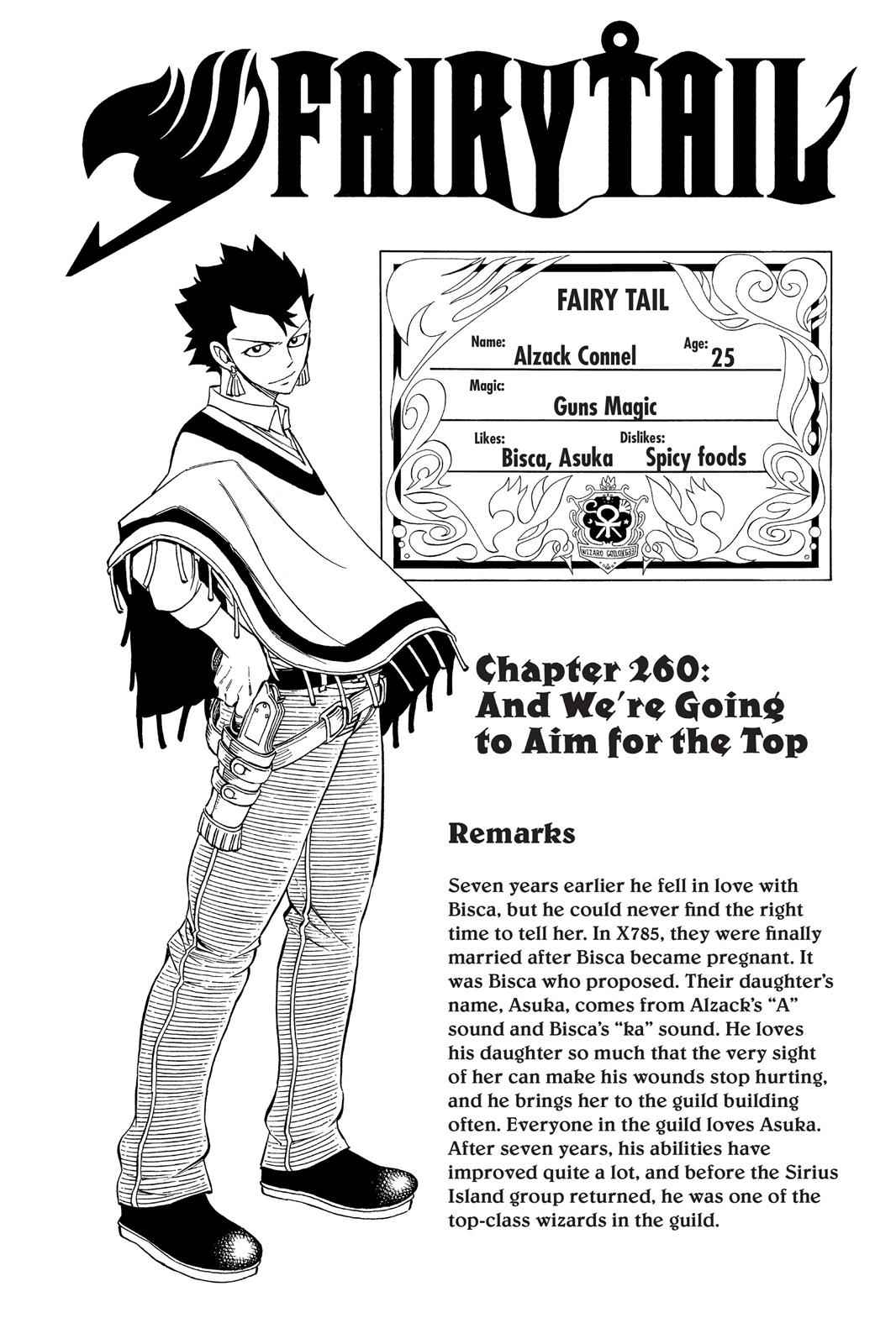 Chapter 260 image 001