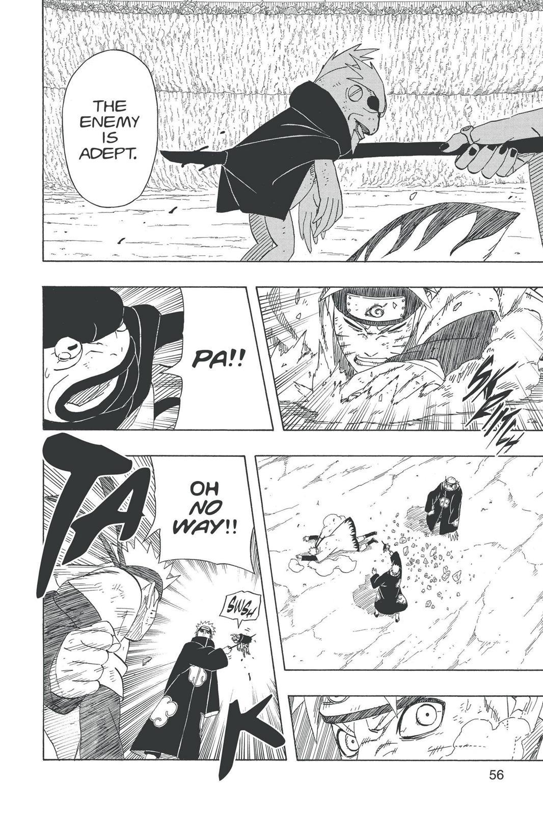 Naruto, Chapter 435 image 012