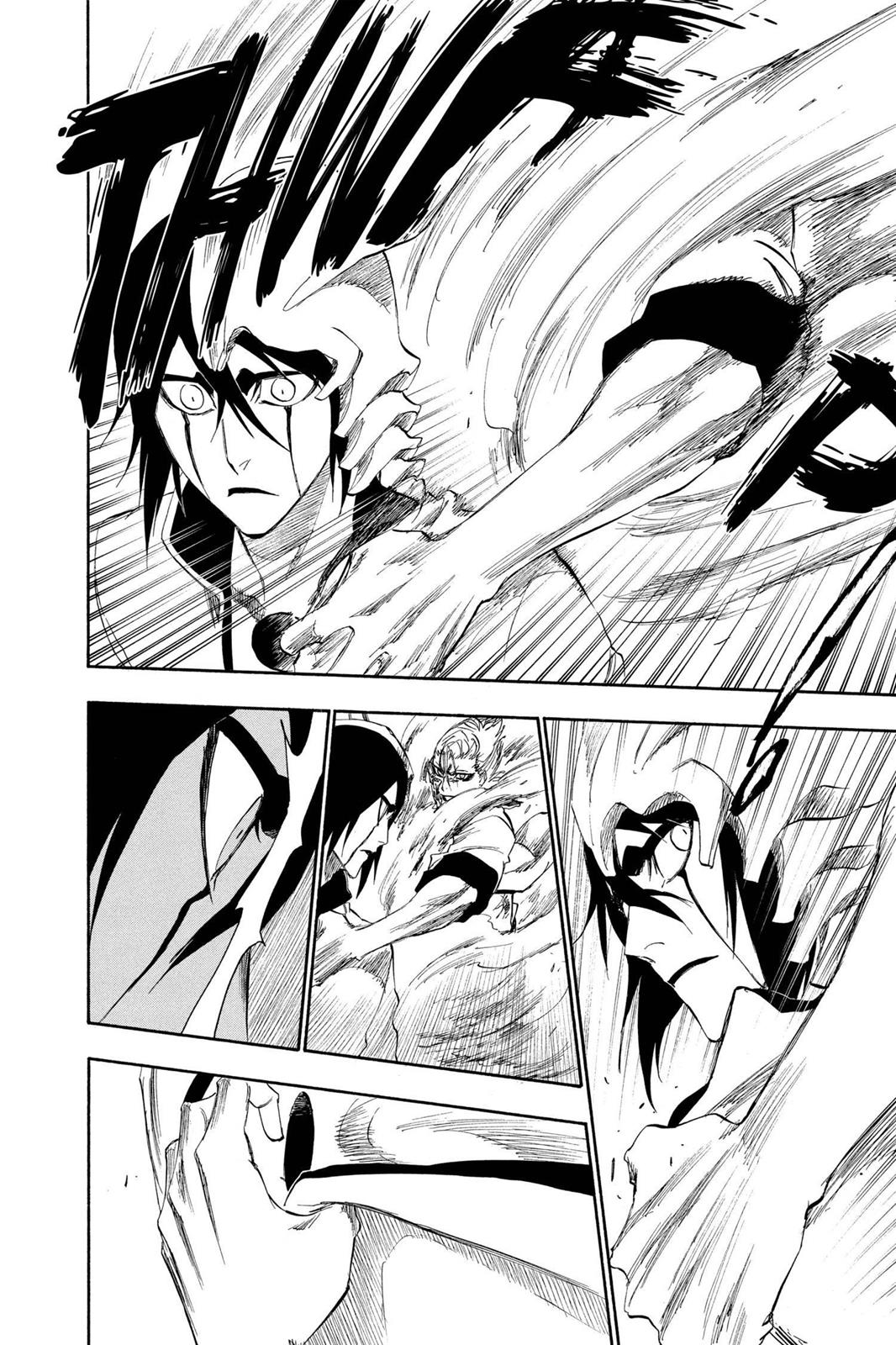 Bleach, Chapter 278 image 013