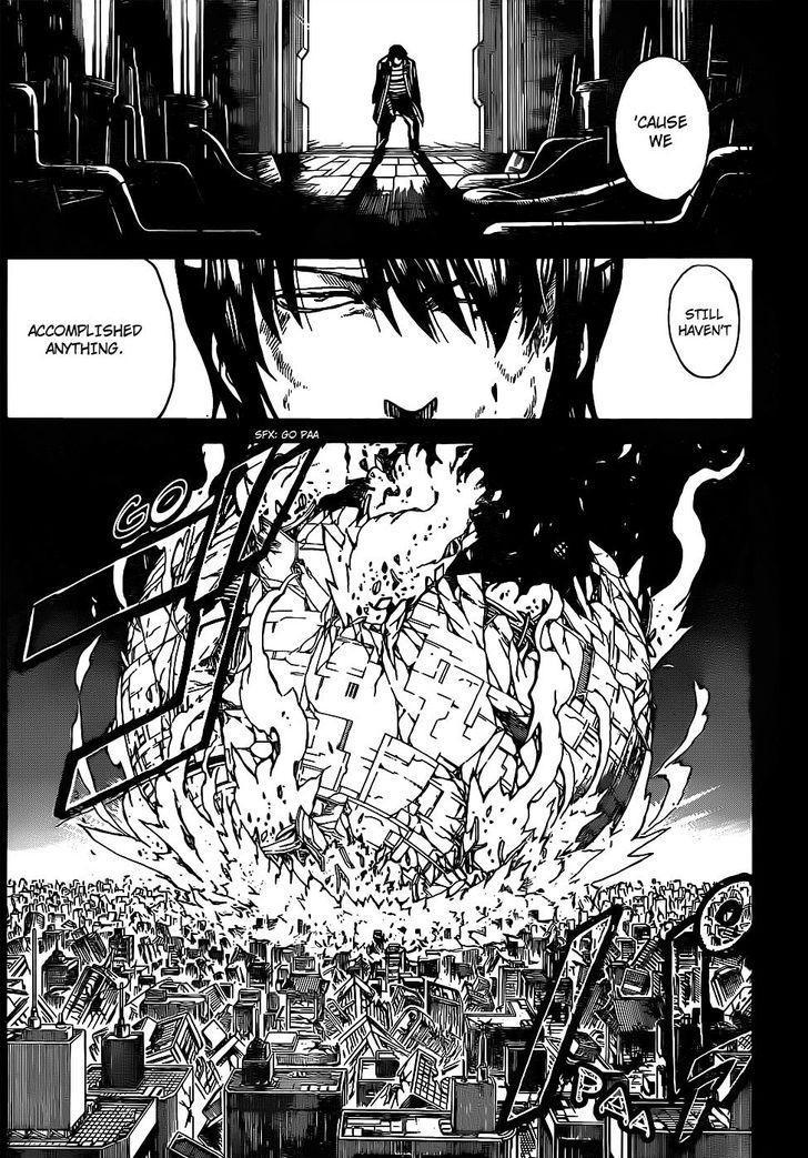Gintama Chapter, 669 image 010