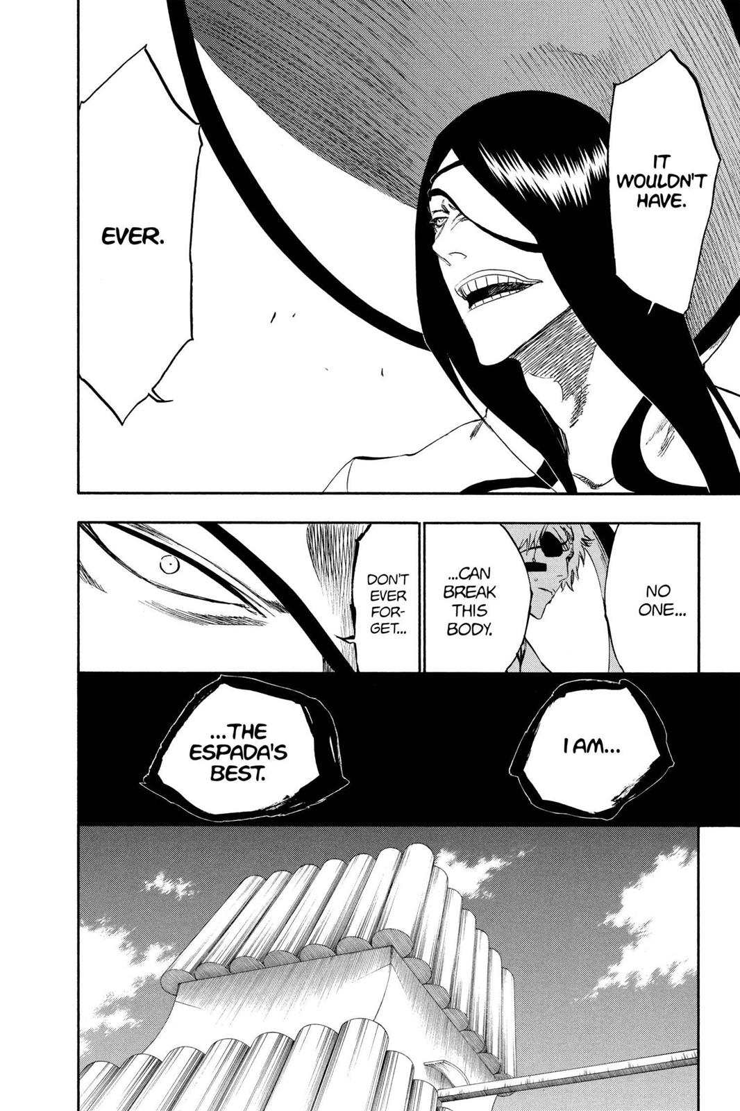 Bleach, Chapter 263 image 010