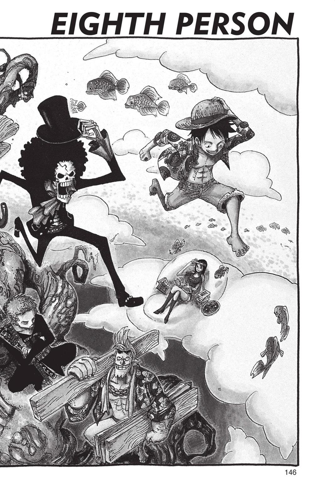 One Piece, Chapter 489 image 001